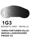 MAGNETIC GREY